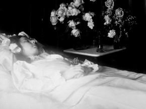 Le XIXème siècle et l'art délicat de la photographie POST-MORTEM…