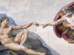 Les géants de la Renaissance, aux Carrières deLumières