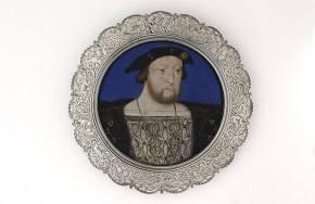 Les miniatures anglaises du Musée duLouvre