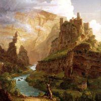 Fontaine-de-Vaucluse : mystères, légendes et romantisme