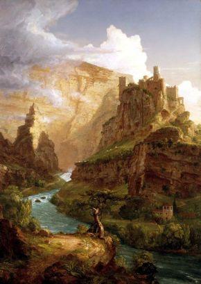Fontaine-de-Vaucluse : mystères, légendes etromantisme