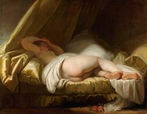 Introduction à l'art de Fragonard