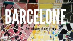 BARCELONE – Des musées et desexpos
