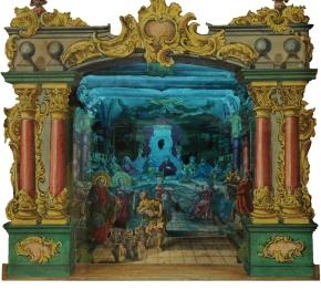 Le cabinet de curiosités de FredericMarès