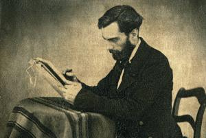 Raphaël Ponson, Galeie David Pluskwa