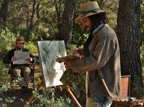 Cézanne et moi, de Danièle Thompson(2016)