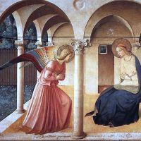 Les fresques de Fra Angelico au couvent San Marco